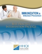 Immunization and Infection Prevention BPIP