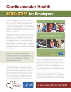 Action Steps for Employers