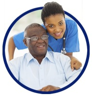NursePatientCircleIcon