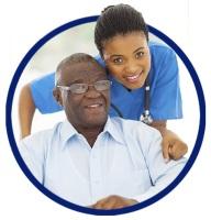 NursePatientCircleIcon