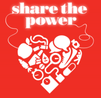 Share the Power - Sept 2017