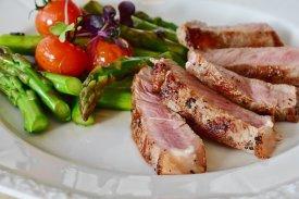 healthy food_asparagus