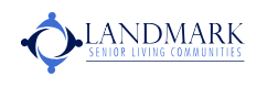Landmark Senior Living Communities_logo